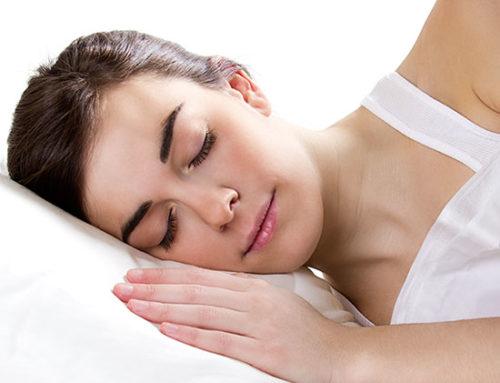 Como regular el sueño